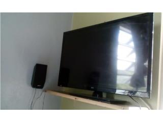 Televisor 32 seiki, Puerto Rico