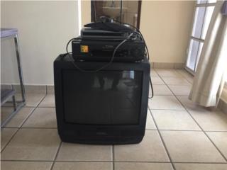 Televisor , Puerto Rico