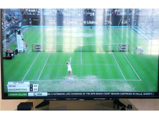 Televisor Toshiba LCD 55