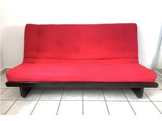 Mueble Futon a la venta!, Puerto Rico