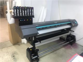 Impresora de Sublimacion Roland TEXT ART, Puerto Rico