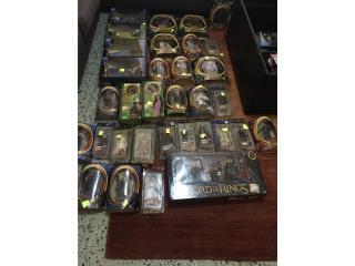 Jueges colección , Puerto Rico