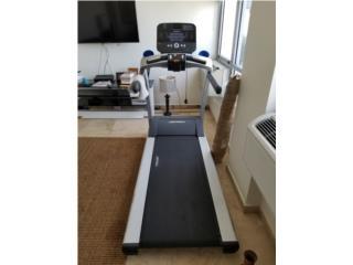 Life fitness treadmill trotadora, Puerto Rico