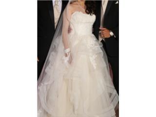Traje de Novia - D Royal Bride , Puerto Rico