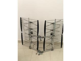 Antena , Puerto Rico