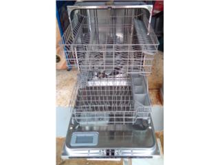Lava platos poco uso marca general eléctric, Puerto Rico