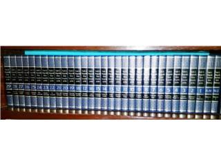 Funk & Wagnalls New Encyclopedia, Puerto Rico