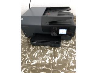 Printer , Puerto Rico