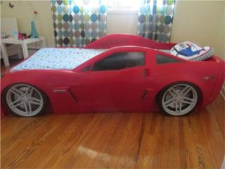 Cama Toddler/Twin Step 2 Corvette, Puerto Rico