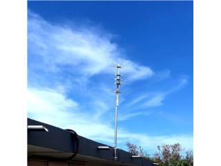 Antena Digital HI*TECH, Puerto Rico