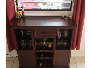 Wine Bar, Puerto Rico