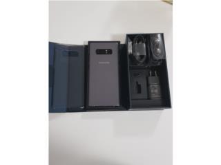 Celular Note 8 128GB nuevo desbloqueado  $450, Puerto Rico