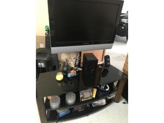 Mueble para TV, Puerto Rico
