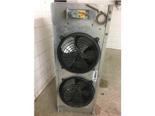 Unidades refrigeradas para cuarto 8x8, Puerto Rico