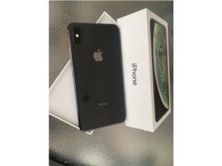 iPhone Xs Max New en caja para Claro, Puerto Rico
