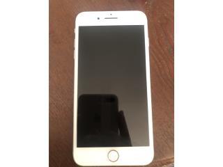 Iphone 8 plus 64GB sprint saldo , Puerto Rico