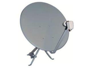 Antena Dish, Puerto Rico