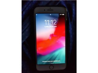 iPhone 7 plus 128 GB rose gold, Puerto Rico