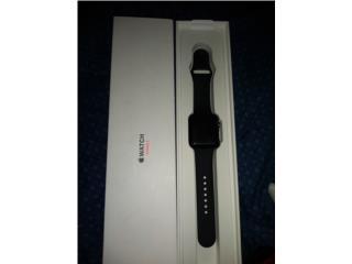 Apple watch serie 3 42 mm negro , Puerto Rico