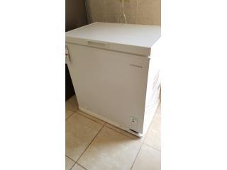 Freezer Amana con 3 años de garantía $175, Puerto Rico