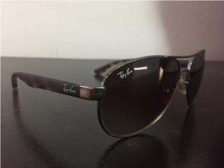 Ray Ban Originales Aviators Brown , Puerto Rico
