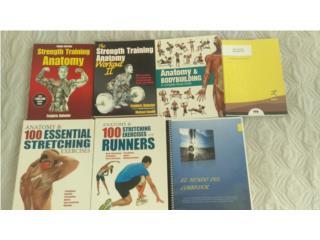 Libros para entrenadores, Puerto Rico