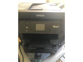 Se vende printer Epson, Puerto Rico