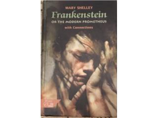 Frankenstein, Puerto Rico