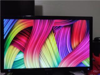 Monitor LCD Samsung S22B150N 22, Puerto Rico