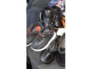 Zapatos y tenis Jordan , Puerto Rico