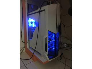 PC Gamer, Puerto Rico