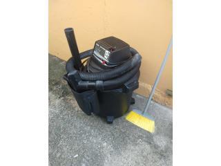 Craftman wet dry blower vacum 16g, Puerto Rico