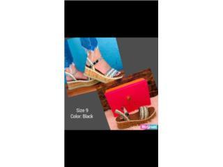 Melina Shoes, Puerto Rico