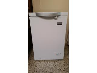 Refrigerador Frigidare, Puerto Rico