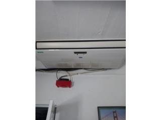 2 aire invert de 5 ton para salas o negocio, Puerto Rico