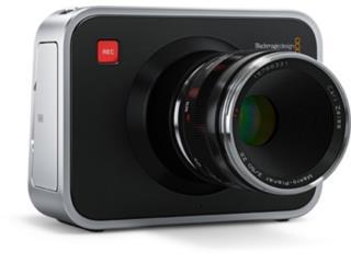 Blackmagic cinema camera, Puerto Rico