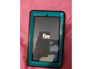 Tablet Amazon Fire, Puerto Rico