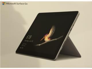 Tablet Microsoft Surface Go Nueva!!, Puerto Rico