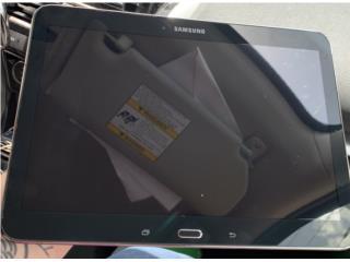 Samsung tab 10. 1, Puerto Rico