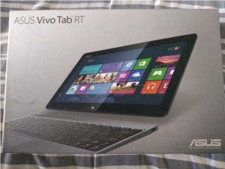Tablet Microsoft Asus, Puerto Rico