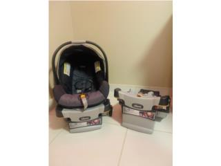 Car seat Chicco Key Fit 30, Puerto Rico
