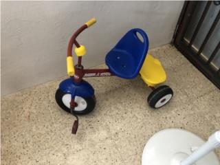 Tricycle , Puerto Rico