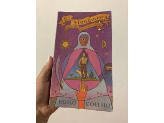 El Alquimista- Paulo Coelho, Puerto Rico