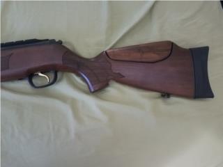 Rifle hatsan carnivore cal.30, Puerto Rico