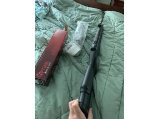 Rifle de pellet, Puerto Rico