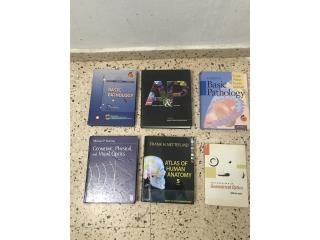 Libros , Puerto Rico