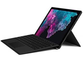 Microsoft Surface Pro 6 , Puerto Rico