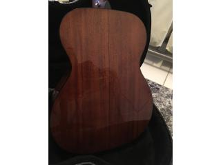 2019 Martin 000-18 Acoustic Electric Guitar, Puerto Rico