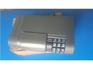 Magnetic key box secure, Puerto Rico