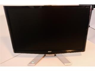 Monitor ACER P221w, Puerto Rico